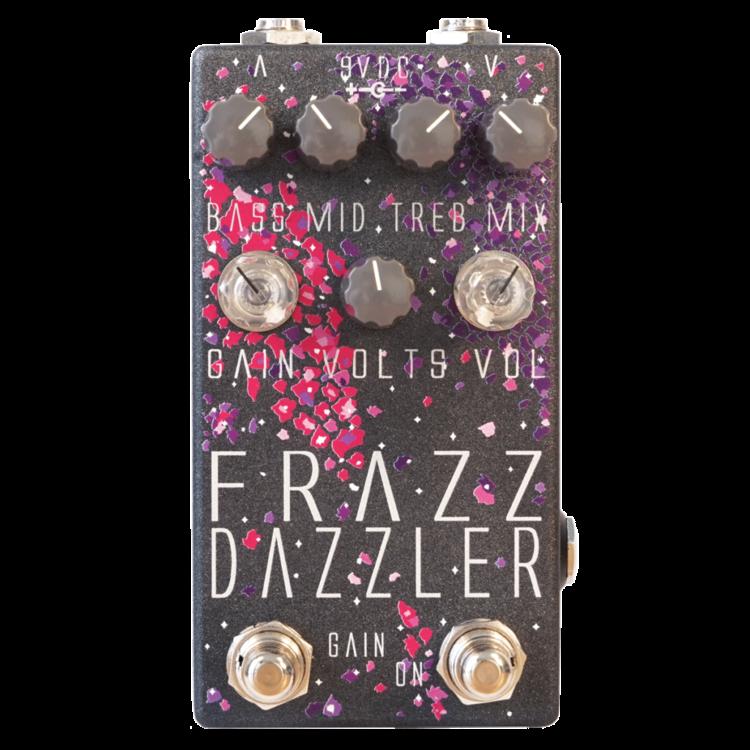 Dr. Scientist Dr. Scientist Frazz Dazzler