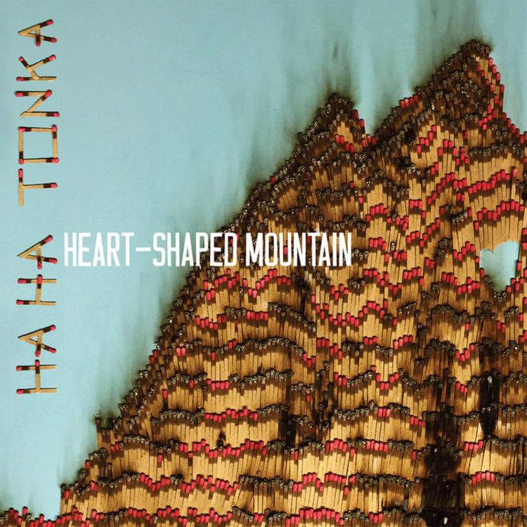 Ha Ha Tonka / Heart / Shaped Mountain