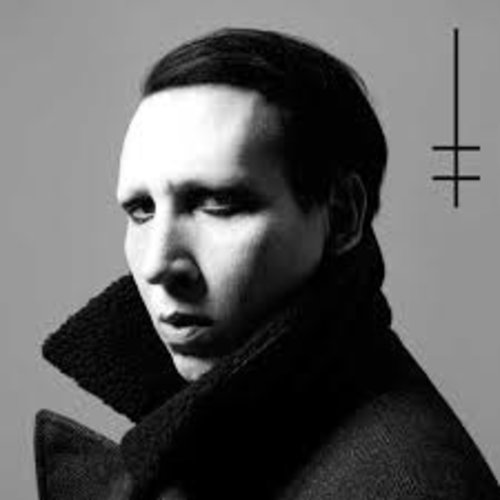Records Marilyn Manson / Heaven Upside Down