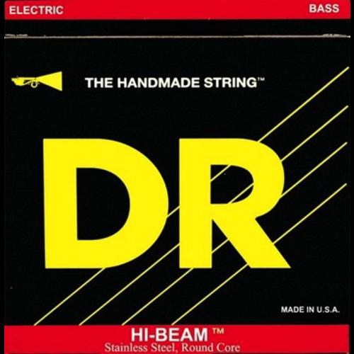 DR DR Hi Beam Bass String Set