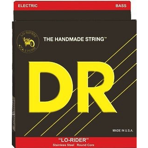 DR DR Lo-Rider 5-String Bass Set