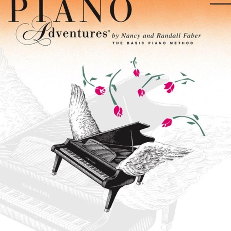 Hal Leonard Hal Leonard Faber Piano Adventures: Performance Book Level 2B