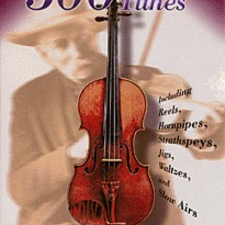 Hal Leonard Hal Leonard: 300 Fiddle Tunes