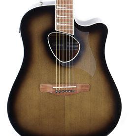 Ibanez Ibanez ALT30TCB Acoustic Guitar in Transparent Charcoal Burst High Gloss