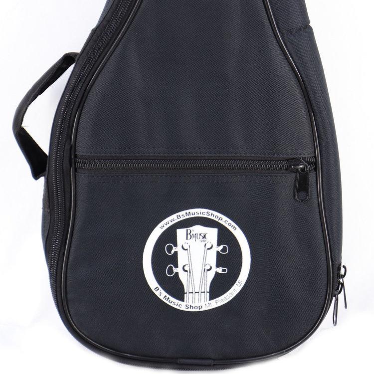 Henry Heller B's Music Shop Gig Bag - Tenor Ukulele