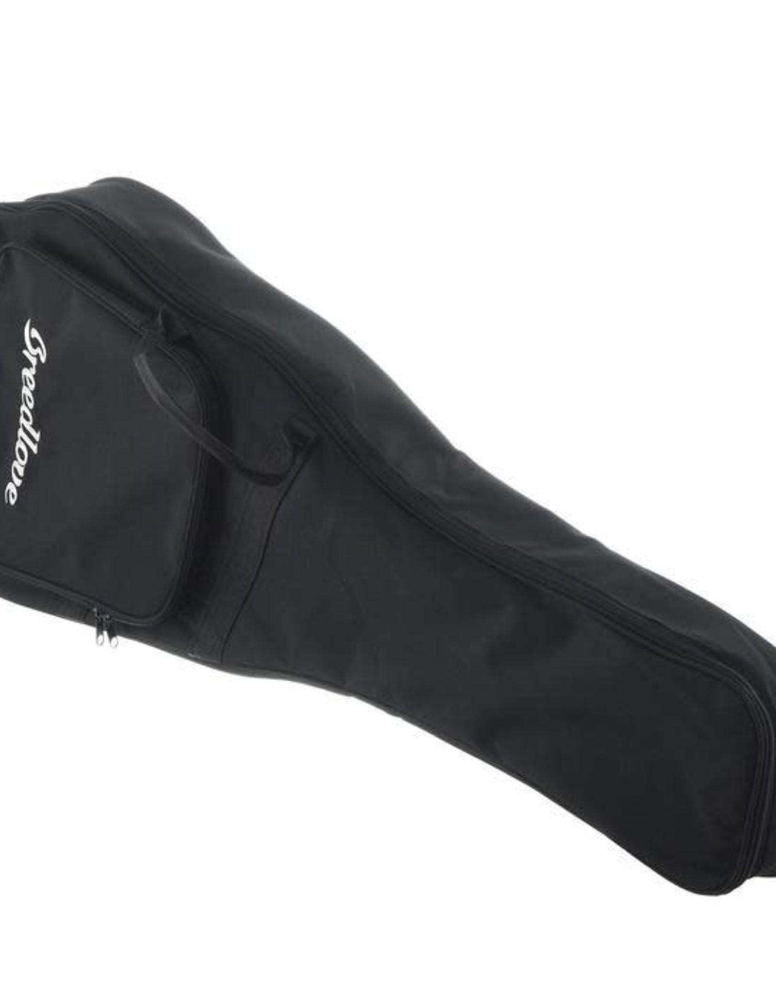 Breedlove Breedlove Gigbag, Parlor Size, New Logo