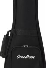 Breedlove Breedlove Gigbag, Tenor Ukulele Size, New Logo