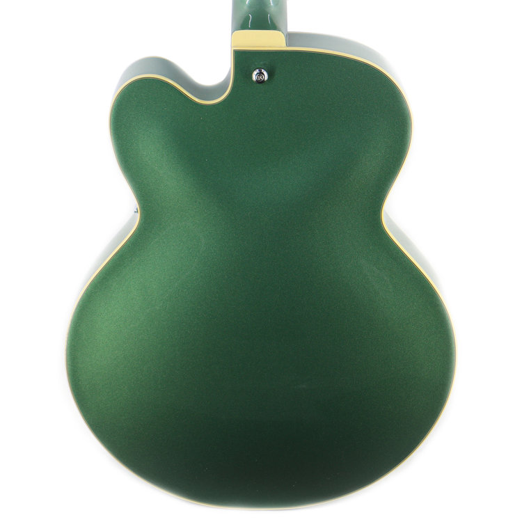 Ibanez Ibanez AF75OLM AF Artcore 6str Electric Guitar - Olive Metallic