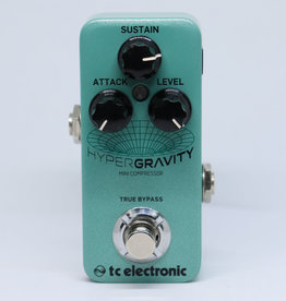 TC Electronic *B-STOCK* TC Electronic Hypergravity Mini Comp