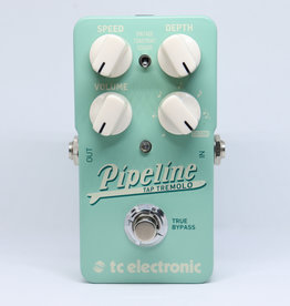 TC Electronic *B-STOCK* TC Electronic Pipeline Tap Tremolo