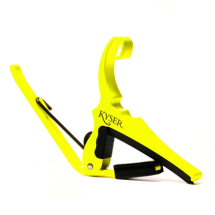 Kyser Kyser Quick-Change Neon Capo