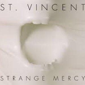 Records St. Vincent / Strange Mercy (LP)