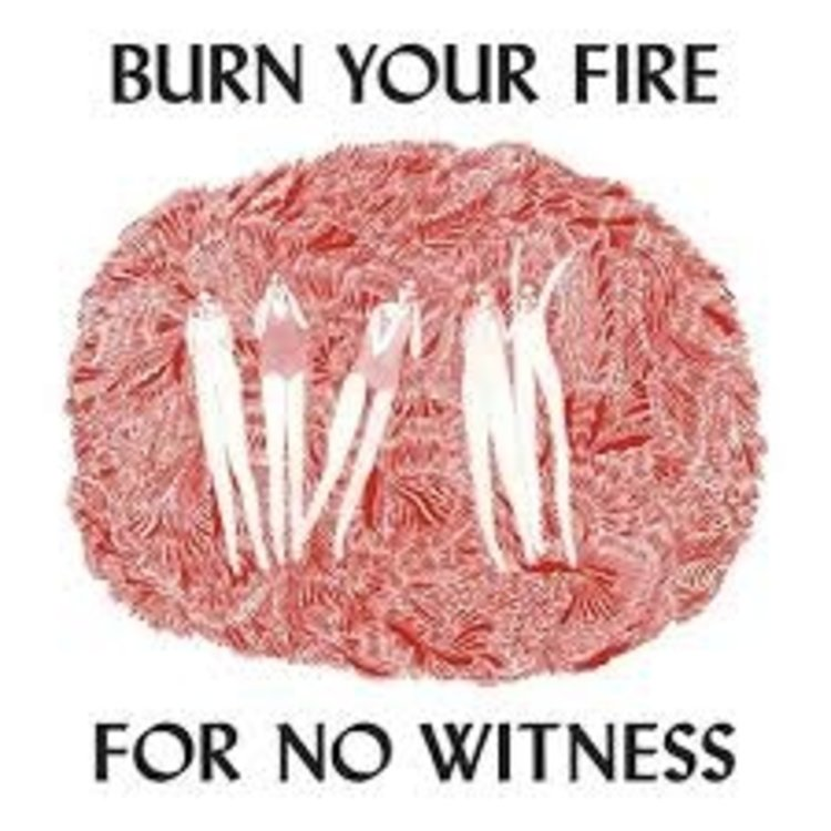 Records Angel Olsen / Burn Your Fire For No Witness