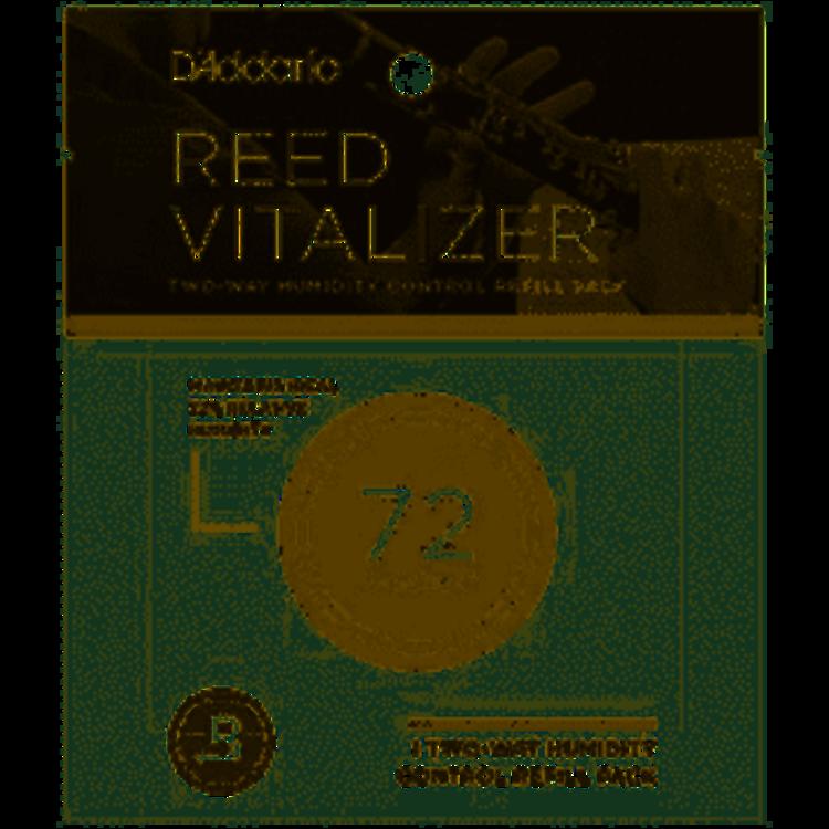 D'Addario D'Addario Reed Vitalizer Single Refill Pack