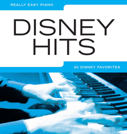 Hal Leonard Hal Leonard: Really Easy Piano - Disney Hits