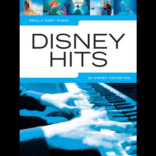 Hal Leonard Hal Leonard: Really Easy Piano - Disney Hits
