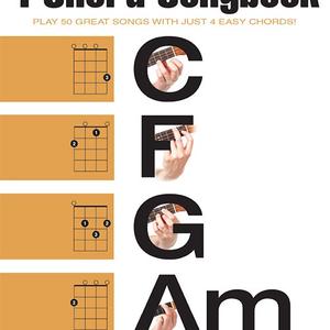 Hal Leonard Hal Leonard — The Ukulele 4 Chord Songbook