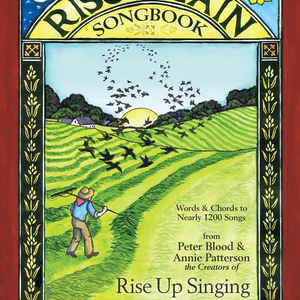 Hal Leonard Rise Again Songbook: Words & Chords to Nearly 1200 Songs - 7.5 x 10 Spiral-Bound