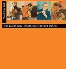 Hal Leonard Hal Leonard: Irish Session Tunes – The Orange Book