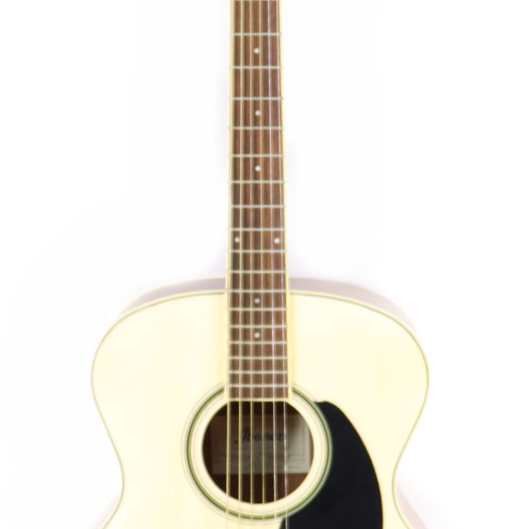 Ibanez Ibanez PC15NT Acoustic Guitar in Natural High Gloss