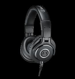Audio-Technica Audio-Technica M40x Closed-Back Professional Monitor Headphones