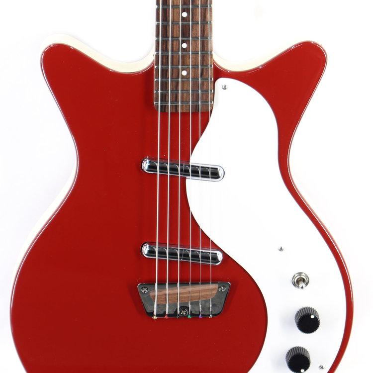 Danelectro Danelectro Stock '59 - Vintage Red