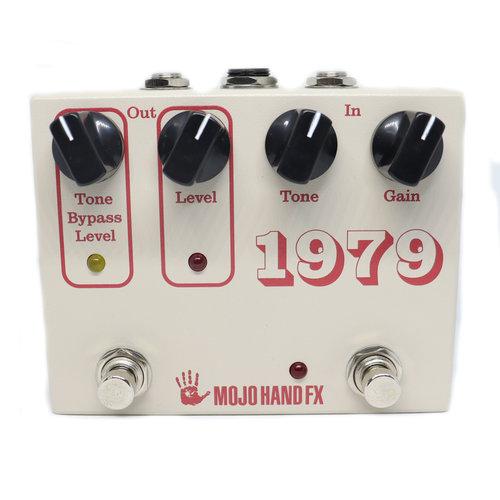 Mojo Hand FX Mojo Hand FX 1979 Fuzz