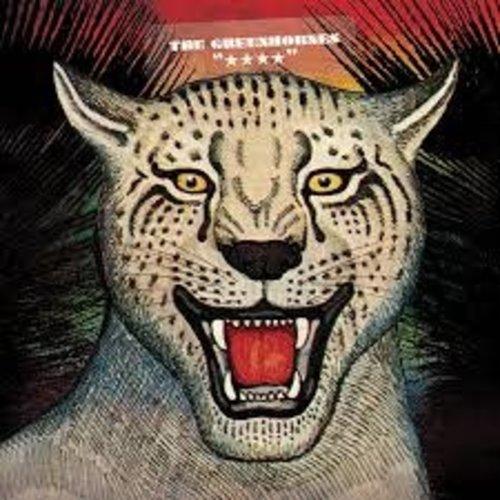 """Records THE GREENHORNES - """"★★★★"""" (12"""" Vinyl)"""