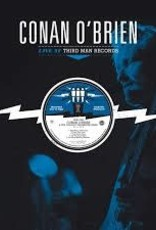 Records Conan O'Brien / Live At Third Man (12'' Vinyl)
