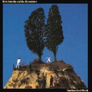 Elvis Costello / Goodbye Cruel World [180 Gram]