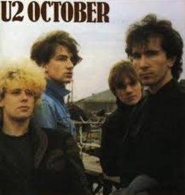 Records U2 / October