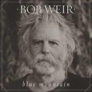 Bob Weir / Blue Mountain (2LPs)