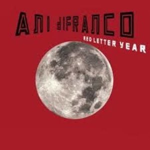 Records Ani DiFranco / Red Letter Year