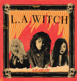 Records L.A. WITCH / Play With Fire