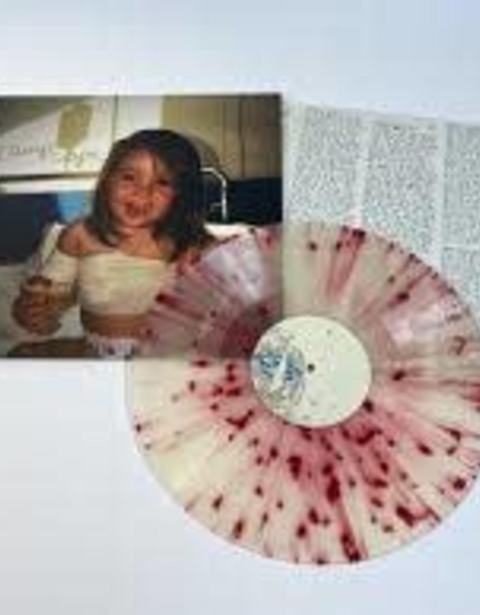 Records Camp Cope / Camp Cope (Clear w/Purple Splatter Vinyl)