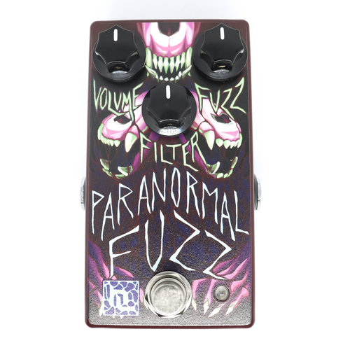 Haunted Labs Haunted Labs Paranormal Filtered Fuzz V2