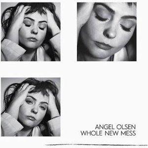 Angel Olsen / Whole New Mess (Black Vinyl)