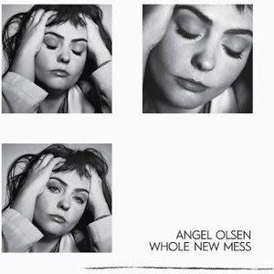 Records Angel Olsen / Whole New Mess (Black Vinyl)