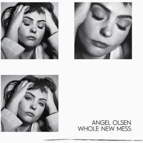 Records Angel Olsen / Whole New Mess (Black Vinyl)