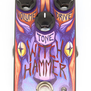 Haunted Labs Haunted Labs Witch Hammer Transparent Overdrive