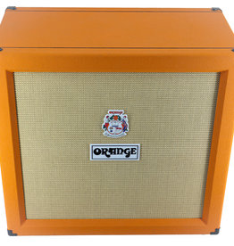 "Orange Orange 4X12 Crush Pro 4x12 Closed back cab, Voice of the World 12"" speakers - 16 ohm, 240 watts"