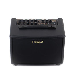 Roland Roland AC-33 - 30-watt Battery Powered Portable Acoustic Amp - Black Finish