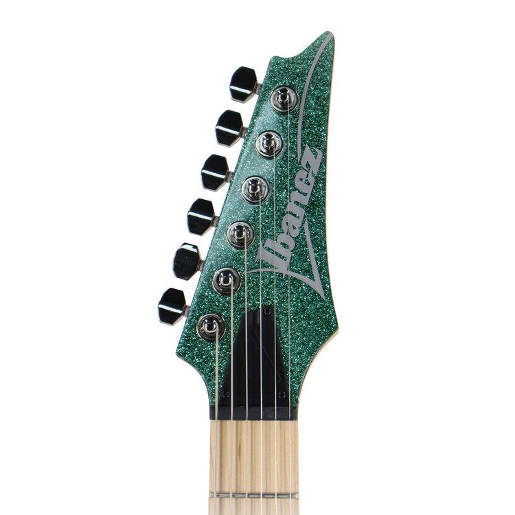 Ibanez Ibanez RG421MSPTSP RG Standard 6str Electric Guitar - Turquoise Sparkle