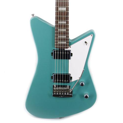 Sterling by Music Man Sterling by Music Man Mariposa, Dorado Green