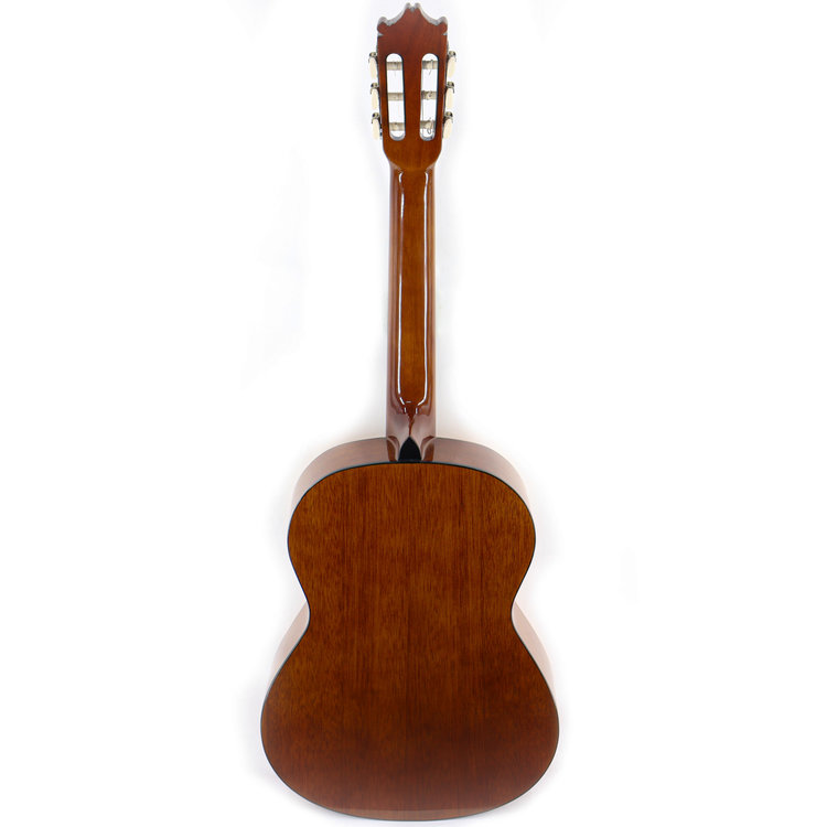 Ibanez Ibanez GA3 Nylon String Acoustic Guitar in Amber High Gloss