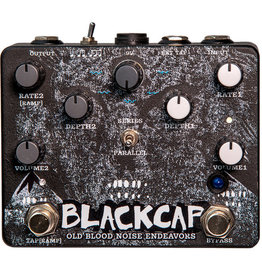 Old Blood Noise Endeavors Old Blood Noise Endeavors Blackcap Harmonic Tremolo