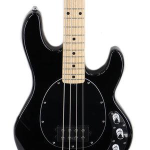 Sterling by Music Man Sterling by Music Man S.U.B. Series StingRay in Black