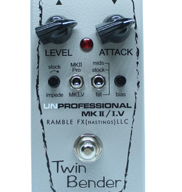 Ramble FX Ramble FX Twin Bender