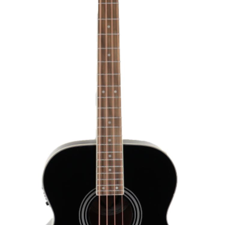 Dean Dean Acoustic/Electric Bass Classic Black