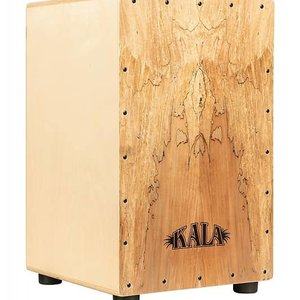 Kala Kala Spalted Maple Cajón
